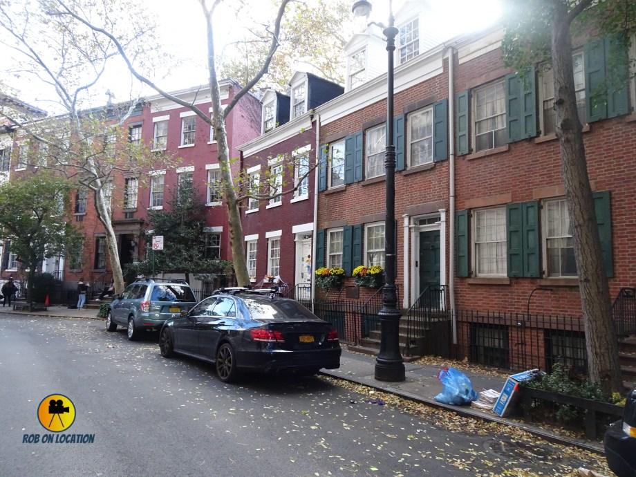 Isn't It Romantic - Grove Street