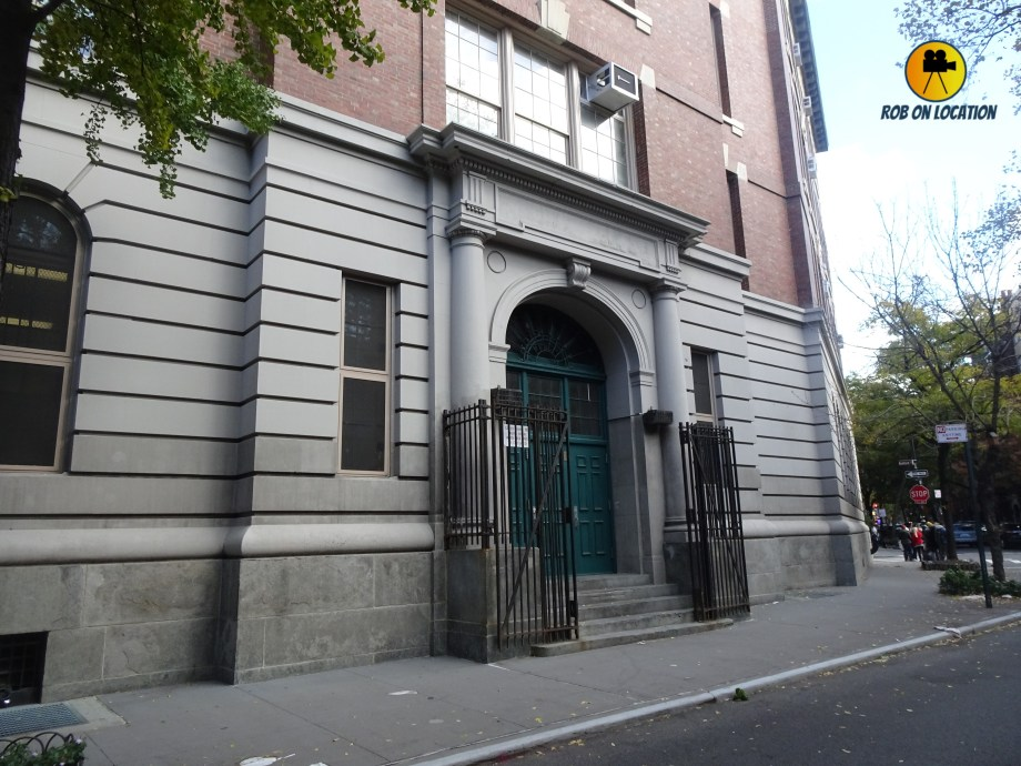 Isn't It Romantic - Police Station