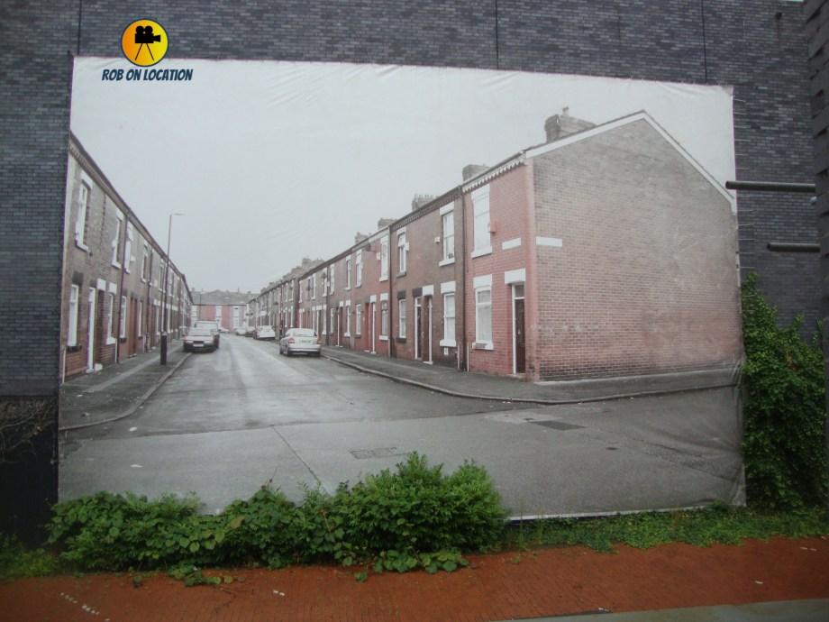 Rosamund Street