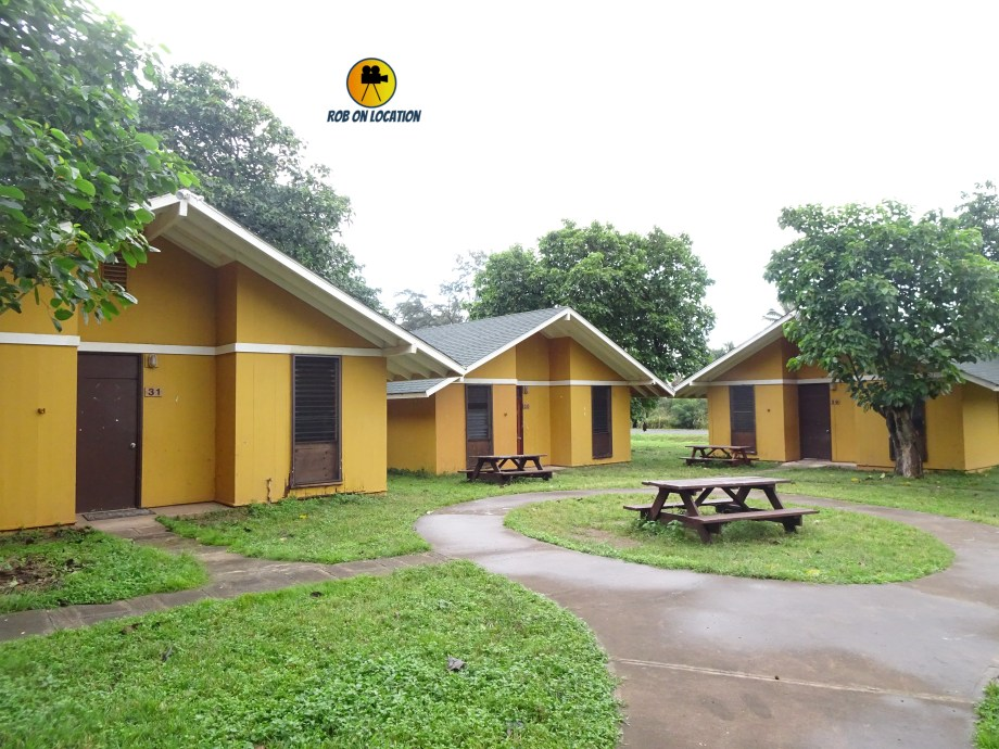 The Others camp