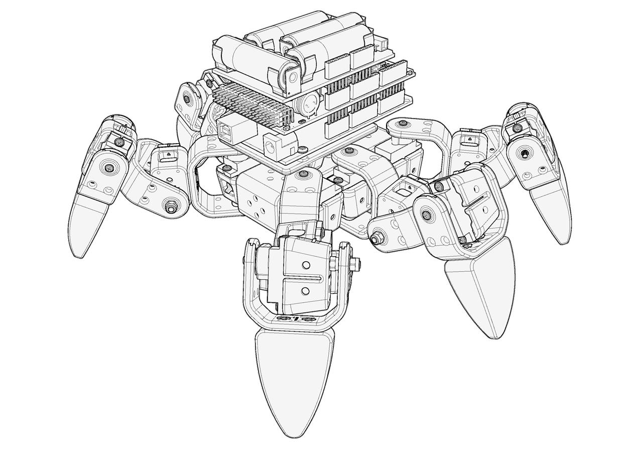 Robophery Project