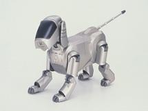 Japanse eigenaren houden uitvaart voor kapotte AIBO robothondjes