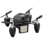Zano handige mini drone voor sociale media
