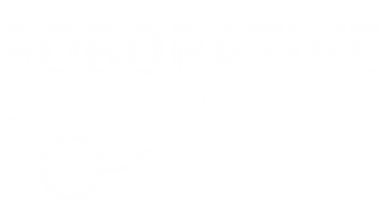 Roborative – La Robotique collaborative logo