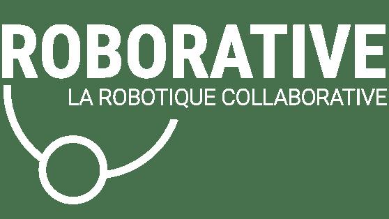 Roborative – La Robotique collaborative logo