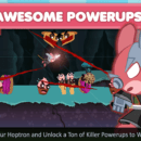 Awesome Powerups
