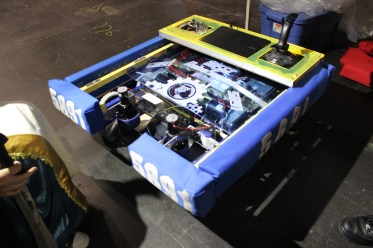 Our 2016 Miracle Bot
