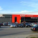 Hipermarket Velika Kladuša