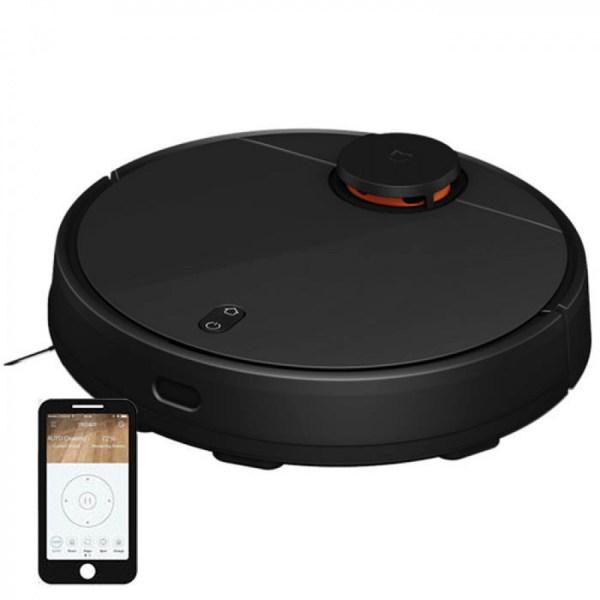 Купить робот-пылесос Xiaomi Mijia LDS Vacuum Cleaner в ...