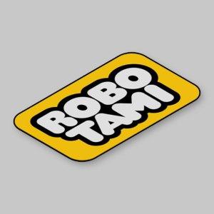 ロボットプログラミング 教材 ROBOTAMI タミシール