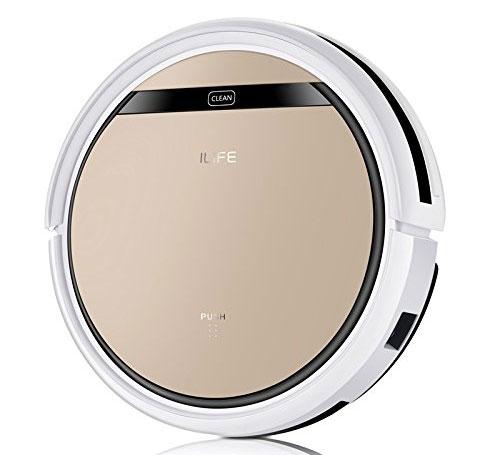 iLIFE V5s Pro 2-in-1 Robot Vacuum Cleaner