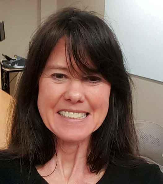 Tina Hamilton