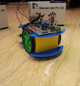 Robotics Kit