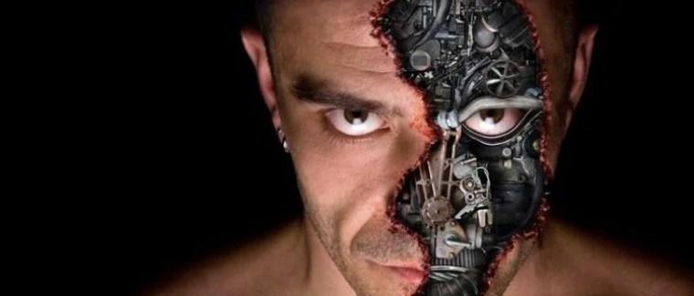 Qué son los Cyborgs? Humanos mejorados | Robotesfera