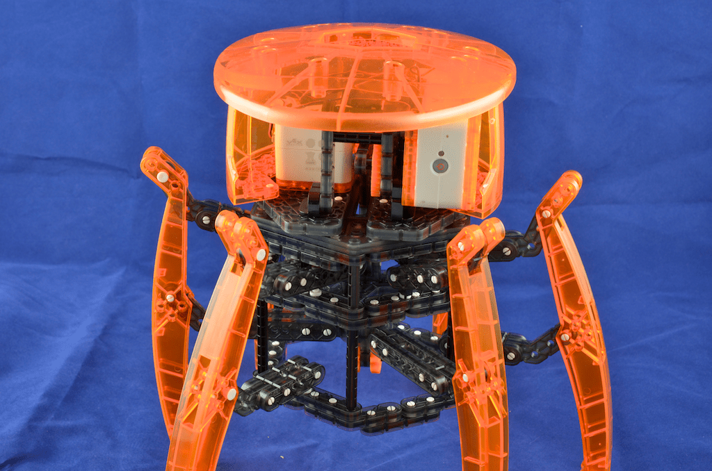 vex-robotics-spider-head