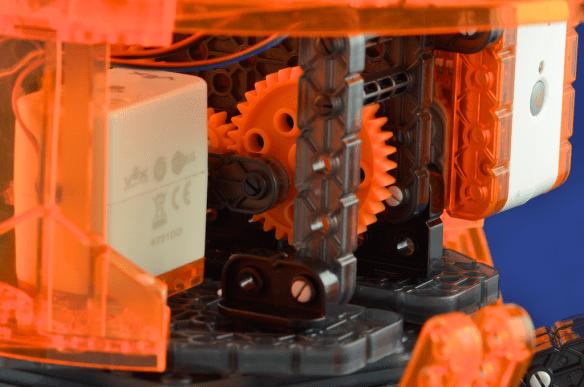 vex-robotics-spider-motor