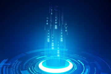 Hart van Technologie