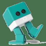 Robot educativo Zowi © bq