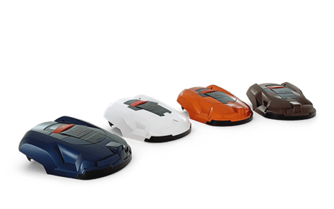 automower colour collection