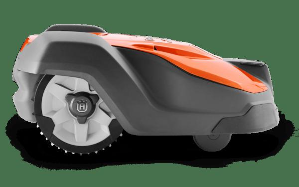 Robot cortacésped Automower 550