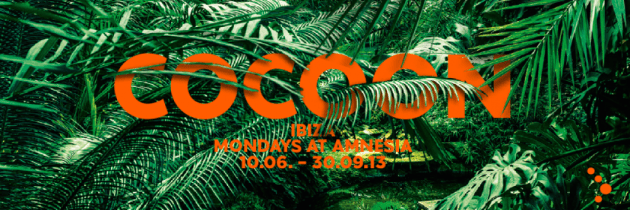 Party Hype: Cocoon Ibiza
