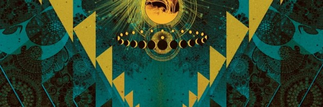 Album Review: Dream Ritual by A Sagittariun