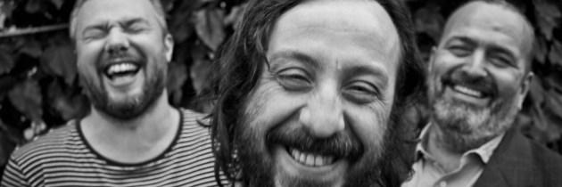 Album Review: Tempelhof & Gigi Masin – Hoshi