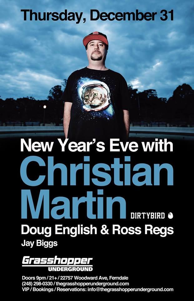 Christian Martin