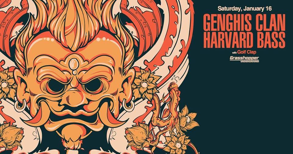 Genghis Clan