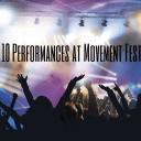 Top 10 Performances of Movement Detroit 2017