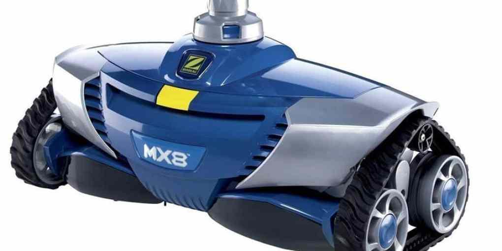 Zodiac MX8 Review
