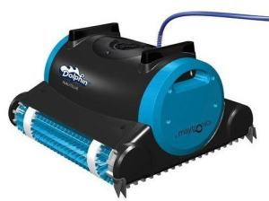 Dolphin Nautilus Plus Review – Our #1 RATED Pool Cleaner