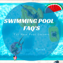 Swimming Pool FAQs