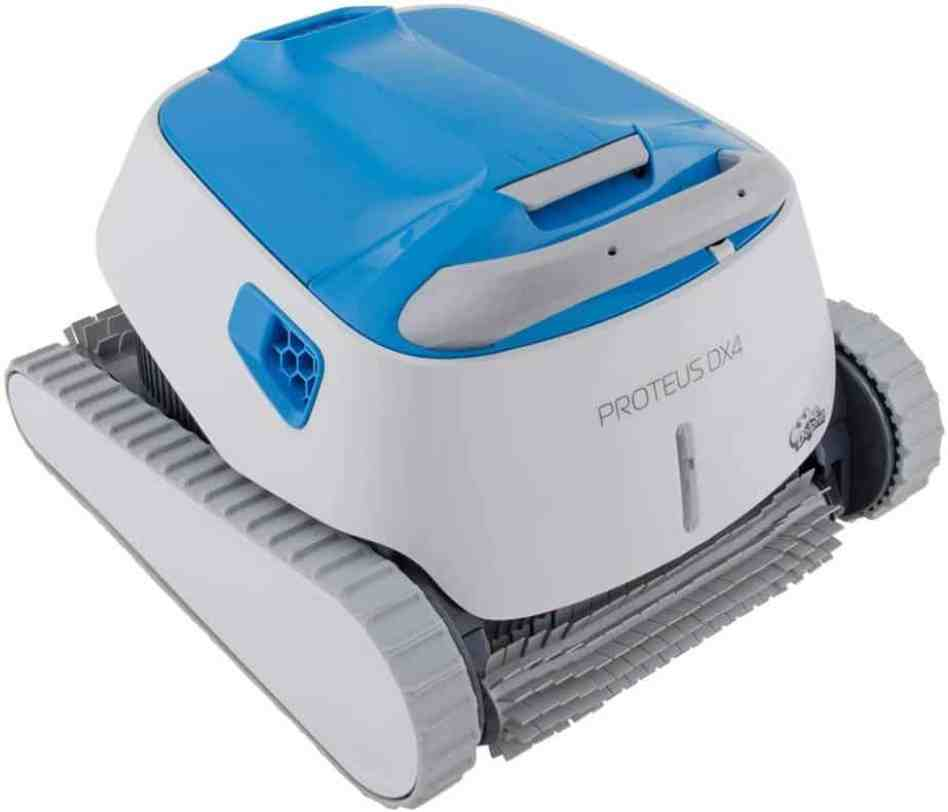 DOLPHIN Proteus DX4 Automatic Robotic Pool Cleaner