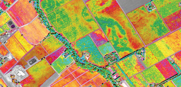 What is LiDAR technology?