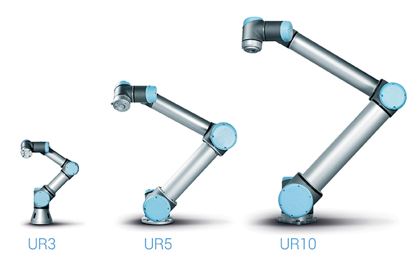 Universal Robots says it has 10,000 collaborative robots installed around the world