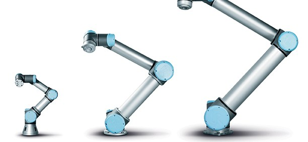 Universal Robots to exhibit new scalable solutions for fast-changing market at Pack Expo 2017