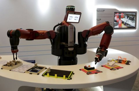 Rethink Robotics signs up 10 new partners in eight months
