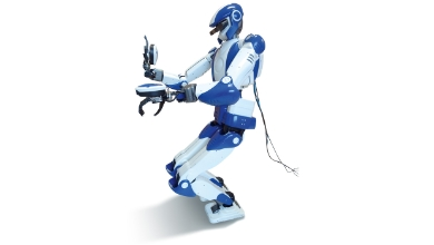 Airbus to develop humanoid robots with Japanese and French partners