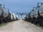 Industrial Networks prepares to launch rail automation drone