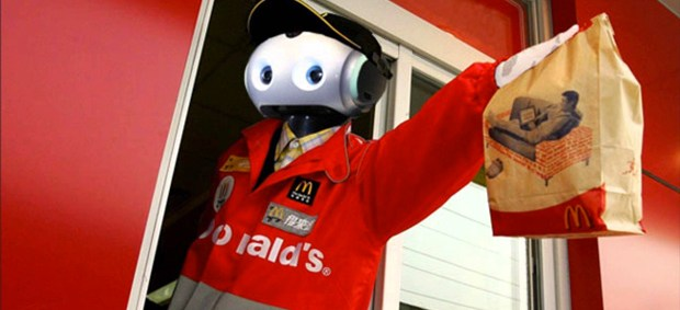McDonald's shares reach record high as it launches new wave of automation