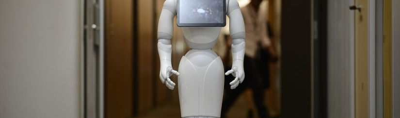 Costa Group to test Pepper humanoid robots on cruise liners