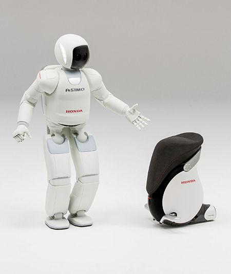 Honda to bring out Asimo robot for appearance at Narita airport