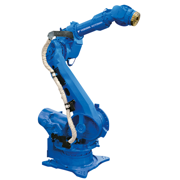 Yaskawa launches new robot featuring PC architecture