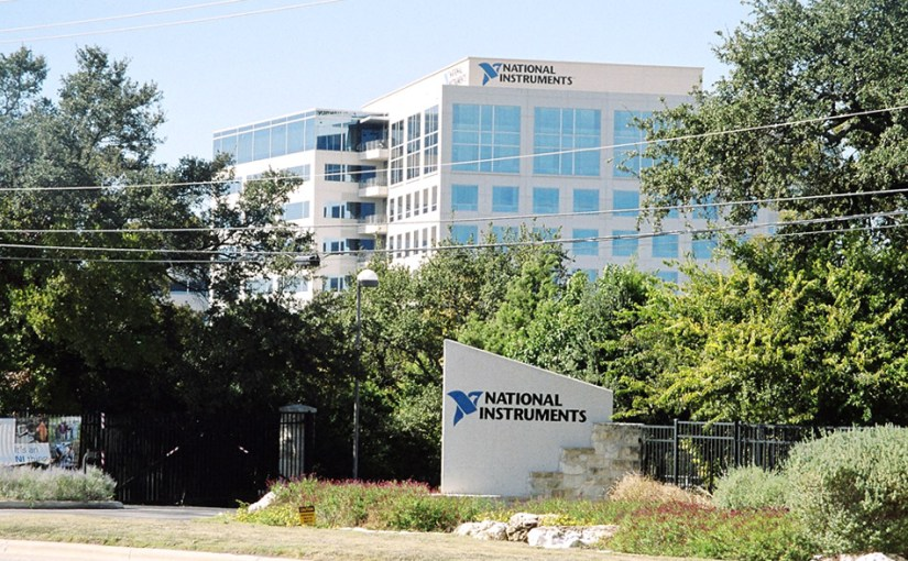 National Instruments to launch 'new, smarter' design and test solutions