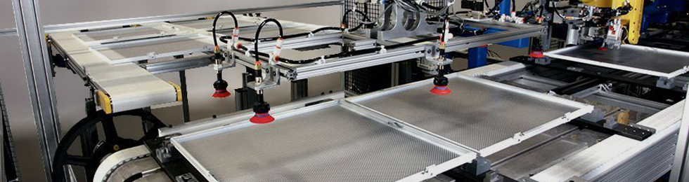 Evana Automation supplies 22-piece tooling solution Tier 1 automotive parts supplier