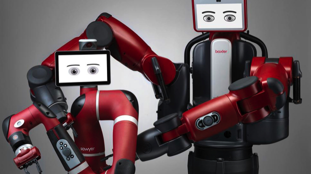 rethink robotics sawyer
