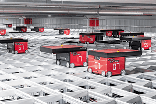 Industrial robot and automation firm Swisslog buys logistics specialist