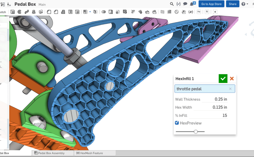 Onshape introduces programming language to its online 3D design application