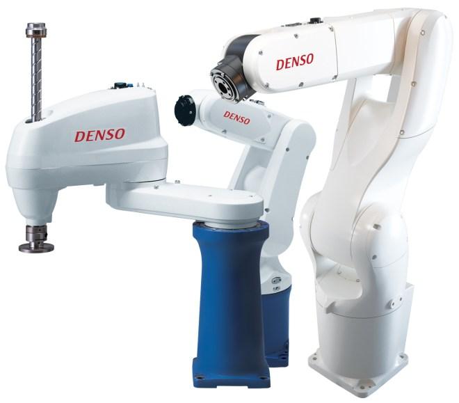 denso robots